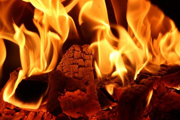 Coal is on Fire!