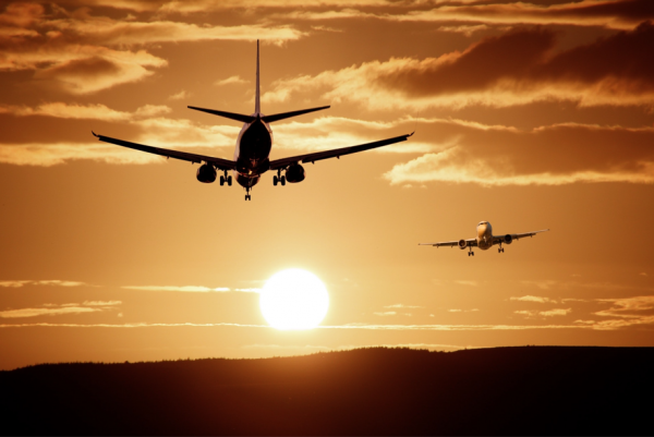 Aviation Fuel Markets Amid the Pandemic