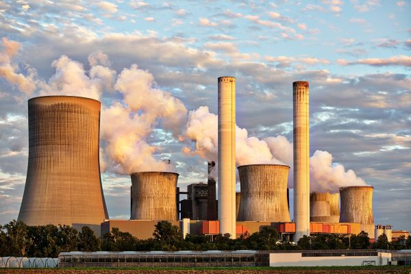 what is decarbonisation?